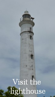 Welcome to Batticaloa - Visit the Lighthouse