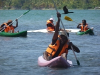 Batti Lagoon Park - Welcome to Batticaloa