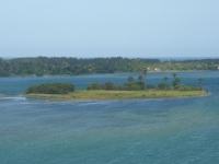Bone Island - Welcome to Batticaloa