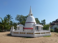 Sri Mangalarama Buddhist Temple - Welcome to Batticaloa