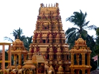 Hindu Temples - Welcome to Batticaloa