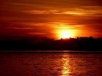 Sunrise in Passikudah - Welcome to Batticaloa