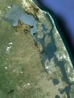 Batticaloa's Lagoon - Welcome to Batticaloa