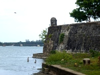 The Old Dutch Fort - Welcome to Batticaloa