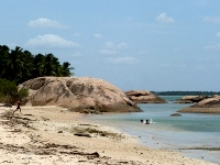 Passikudah Beach - Welcome to Batticaloa