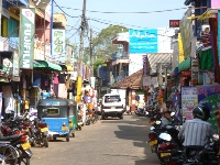 Shopping area in Puliyanthivu - Welcome to Batticaloa