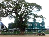 Jami-Us-Salam Jummah Masjid - Welcome to Batticaloa
