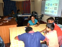 Village Empowerment Academy - Welcome to Batticaloa