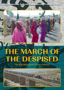 March of the Despised
