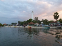 Batticaloa's lighthouse - Welcome to Batticaloa
