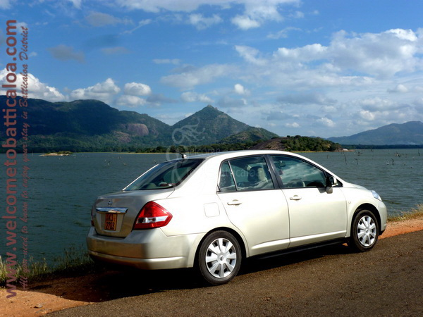 Amara Tours 02 - Sri Lanka - Chauffeur Guide Lecturer