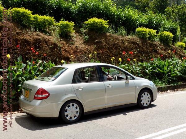 Amara Tours 03 - Sri Lanka - Chauffeur Guide Lecturer