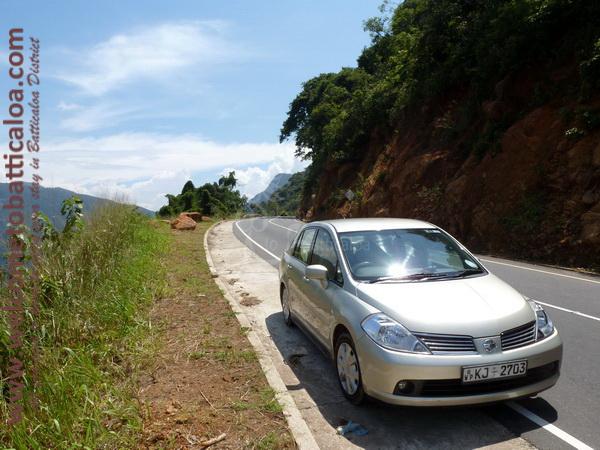 Amara Tours 04 - Sri Lanka - Chauffeur Guide Lecturer