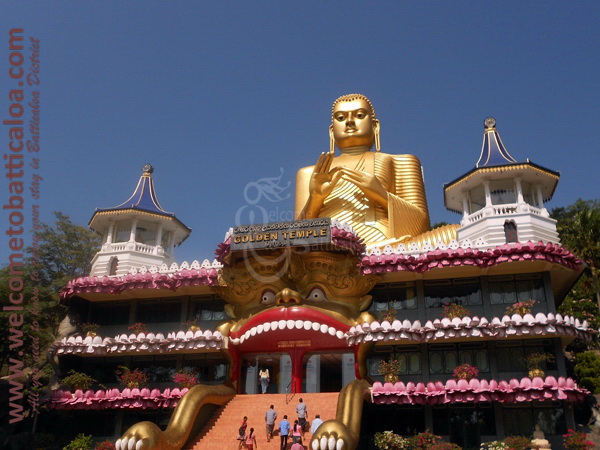 Amara Tours 12 - Sri Lanka - Chauffeur Guide Lecturer