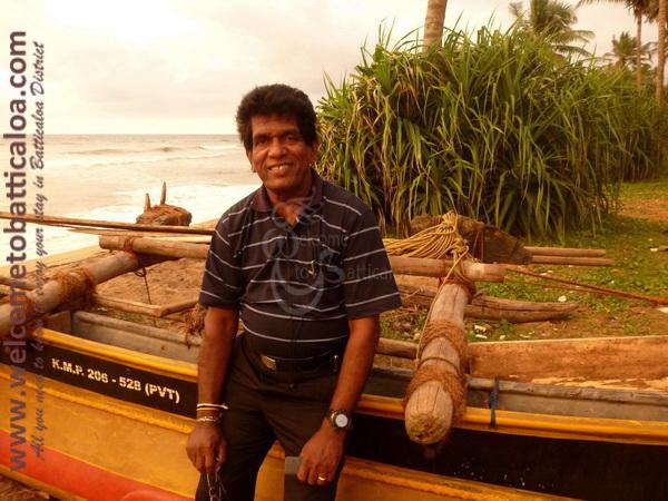 Amara Tours 14 - Sri Lanka - Chauffeur Guide Lecturer