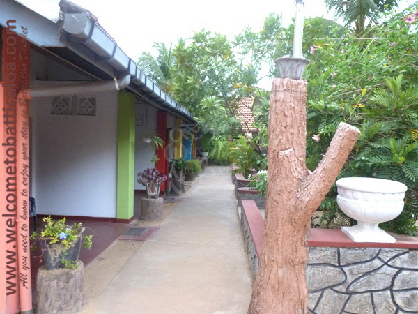 Avonlea Inn 03 - Kallady Guesthouse - Welcome To Batticaloa