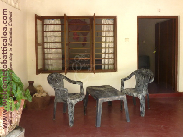Avonlea Inn 05 - Kallady Guesthouse - Welcome To Batticaloa