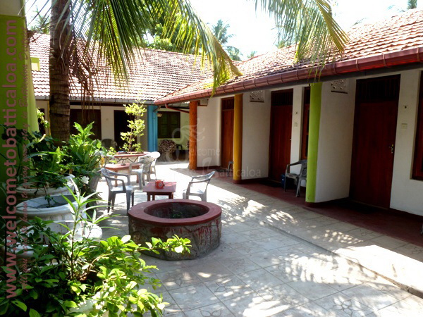 Avonlea Inn 10 - Kallady Guesthouse - Welcome To Batticaloa