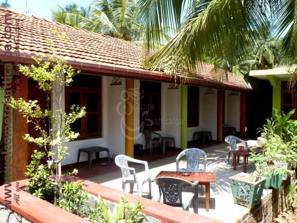 Avonlea Inn 12 - Kallady Guesthouse - Welcome To Batticaloa