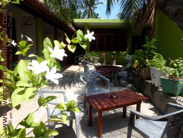 Avonlea Inn 13 - Kallady Guesthouse - Welcome To Batticaloa