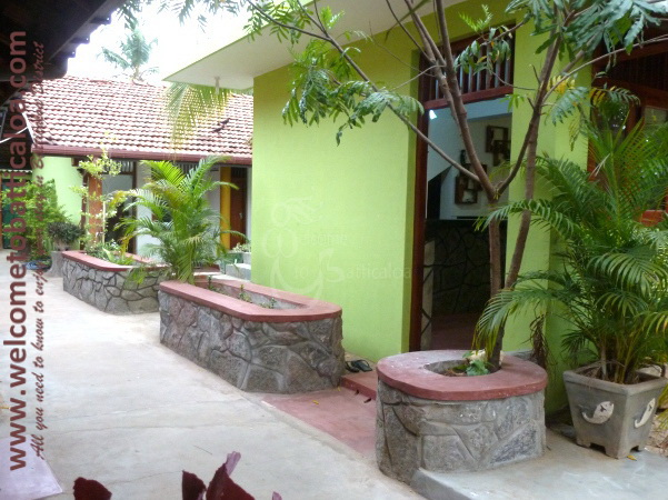 Avonlea Inn 16 - Kallady Guesthouse - Welcome To Batticaloa