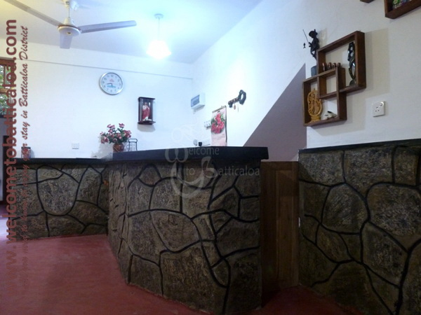 Avonlea Inn 17 - Kallady Guesthouse - Welcome To Batticaloa