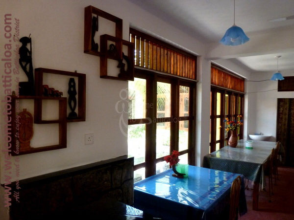 Avonlea Inn 18 - Kallady Guesthouse - Welcome To Batticaloa