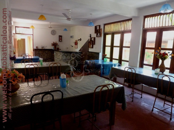 Avonlea Inn 19 - Kallady Guesthouse - Welcome To Batticaloa