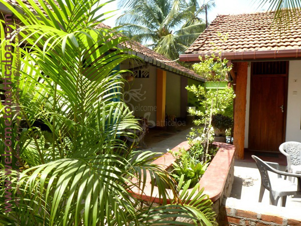 Avonlea Inn 20 - Kallady Guesthouse - Welcome To Batticaloa