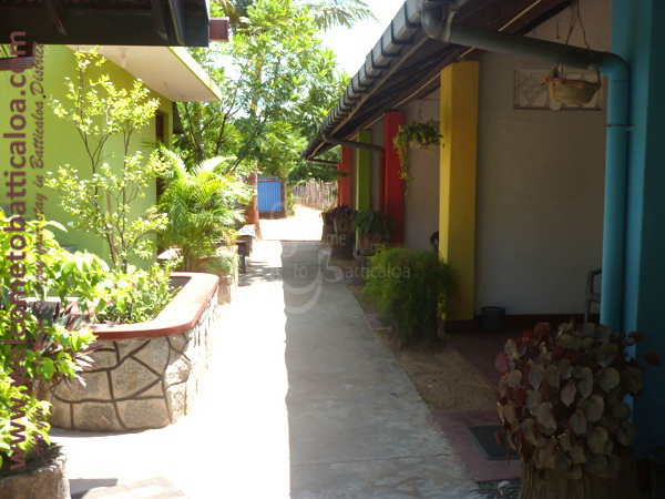 Avonlea Inn 22 - Kallady Guesthouse - Welcome To Batticaloa