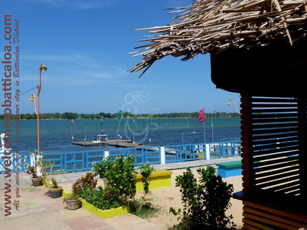 Batti Lagoon Park - Welcome to Batticaloa - 04