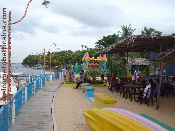 Batti Lagoon Park - Welcome to Batticaloa - 05