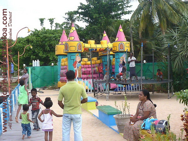 Batti Lagoon Park - Welcome to Batticaloa - 06