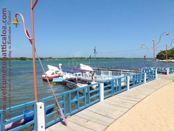 Batti Lagoon Park - Welcome to Batticaloa - 09