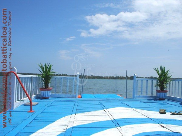 Batti Lagoon Park - Welcome to Batticaloa - 16