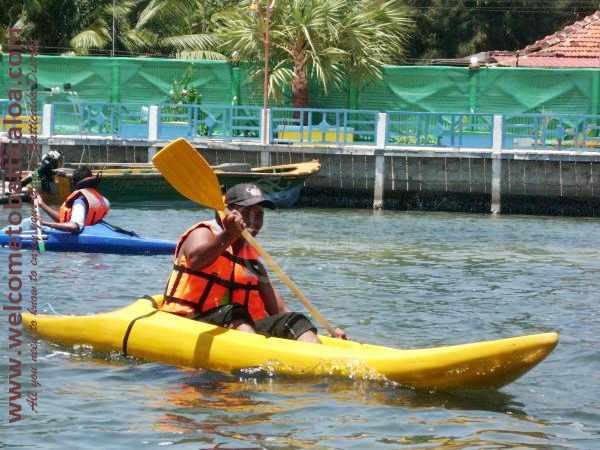 Batti Lagoon Park - Welcome to Batticaloa - 25