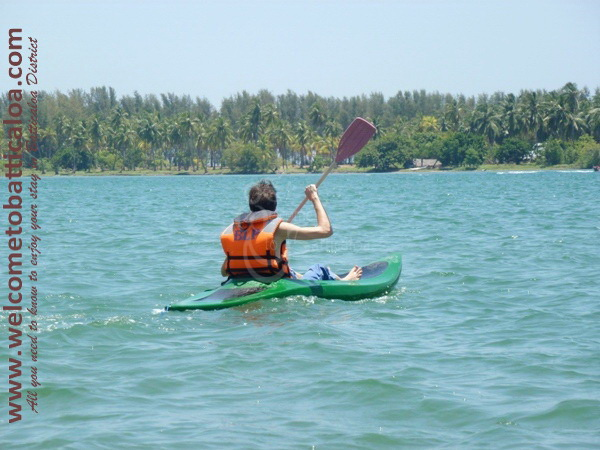 Batti Lagoon Park - Welcome to Batticaloa - 28