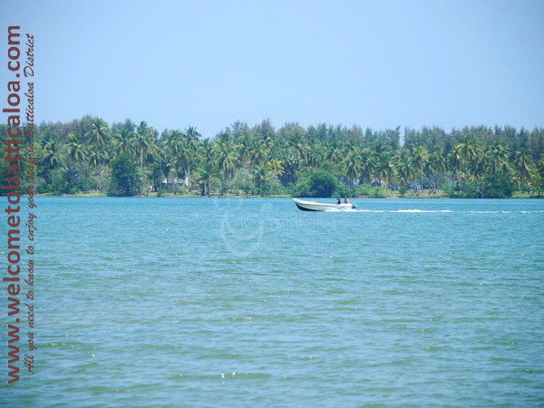 Batti Lagoon Park - Welcome to Batticaloa - 40