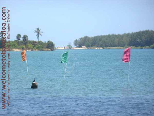 Batti Lagoon Park - Welcome to Batticaloa - 41