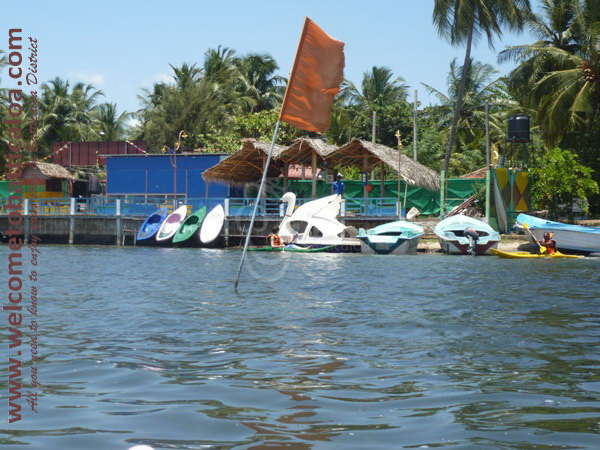Batti Lagoon Park - Welcome to Batticaloa - 42