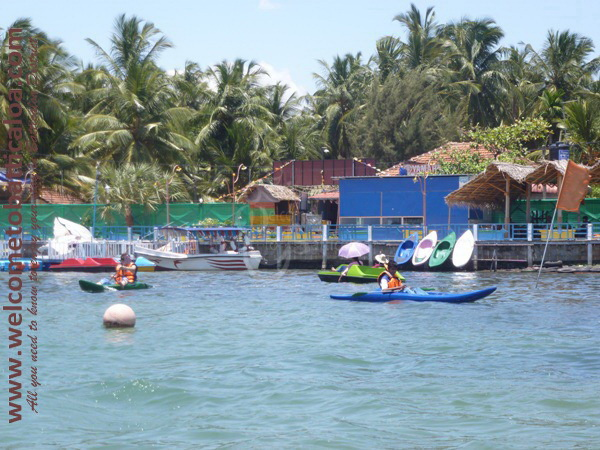 Batti Lagoon Park - Welcome to Batticaloa - 43