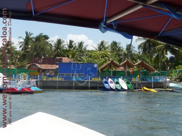 Batti Lagoon Park - Welcome to Batticaloa - 44