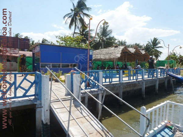 Batti Lagoon Park - Welcome to Batticaloa - 45