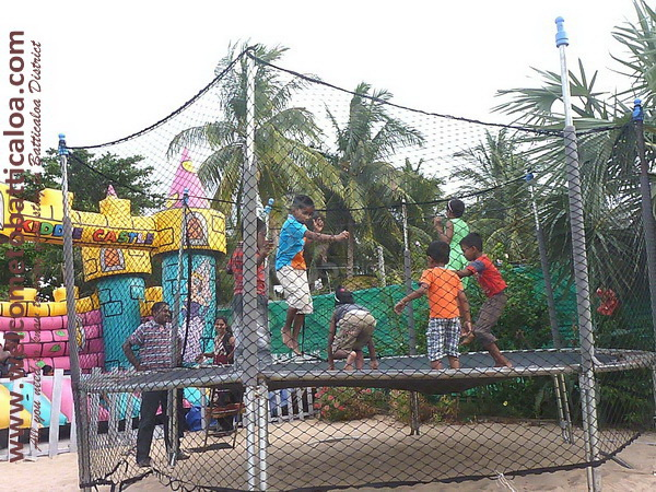 Batti Lagoon Park - Welcome to Batticaloa - 47