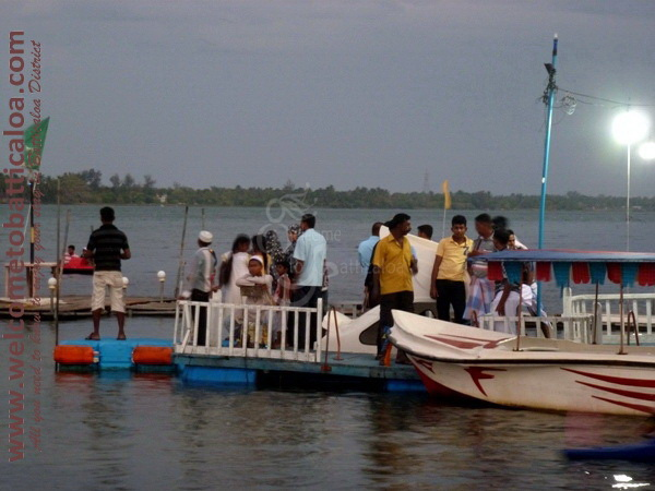 Batti Lagoon Park - Welcome to Batticaloa - 59