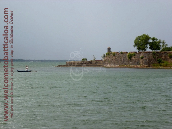 Batticaloa Dutch Fort 02 - Visits & Activities - Welcome to Batticaloa