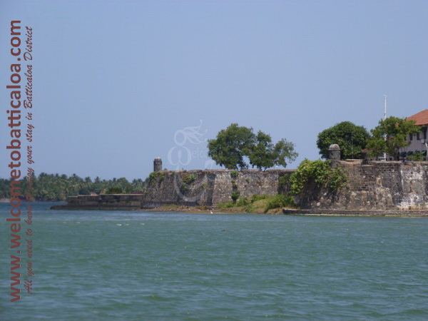 Batticaloa Dutch Fort 03 - Visits & Activities - Welcome to Batticaloa
