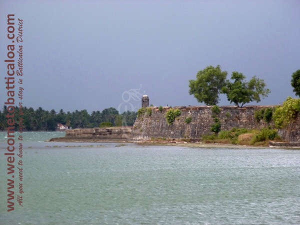 Batticaloa Dutch Fort 04 - Visits & Activities - Welcome to Batticaloa