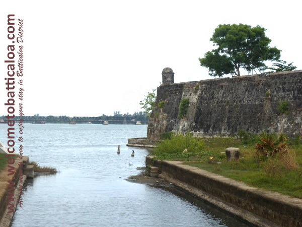 Batticaloa Dutch Fort 06 - Visits & Activities - Welcome to Batticaloa
