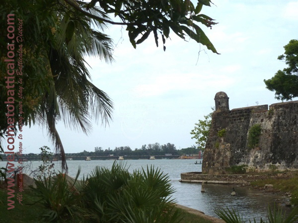 Batticaloa Dutch Fort 07 - Visits & Activities - Welcome to Batticaloa